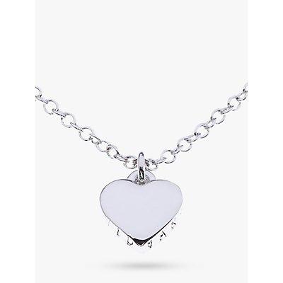 Ted Baker Hara Tiny Heart Pendant Necklace - 5055336316658
