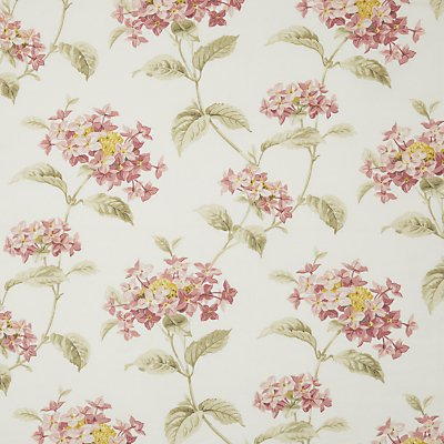John Lewis Floribunda Furnishing Fabric - 21690938