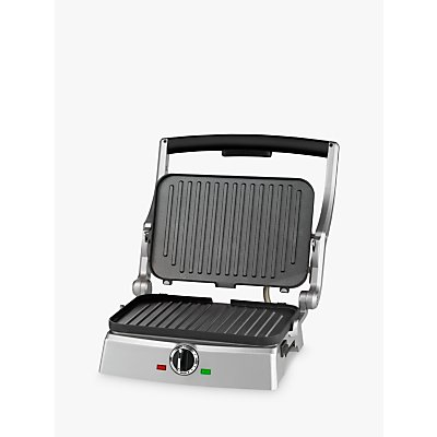 Cuisinart GRSM2U 2-in-1 Grill and Sandwich Maker