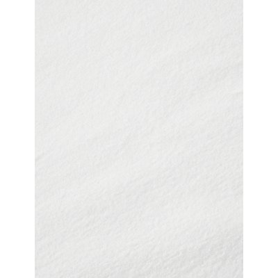John Lewis Domette Curtain Lining Fabric  Bleached - 21863448