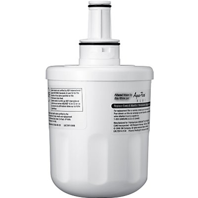 Samsung HAFIN2 EXP Internal Water Filter for American Style Fridge Freezers 8803821890919