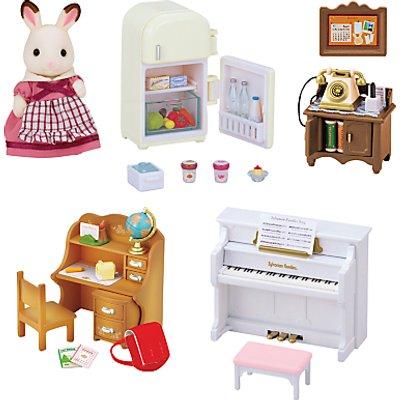 Sylvanian Families Classic Furniture Set