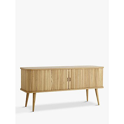 John Lewis & Partners Grayson TV Stand Sideboard for TVs up to 60