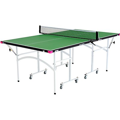 5060097414840 | Butterfly Junior Indoor Rollaway 3 4 Size Table Tennis
