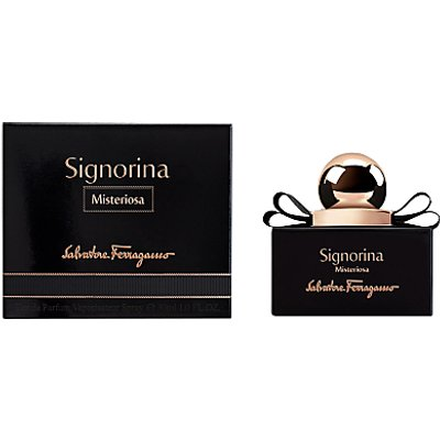 Ferragamo Signorina Misteriosa Eau de Parfum - 8034097959707