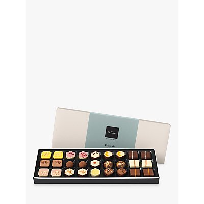 Hotel Chocolat Sleekster Chocolate Patisserie