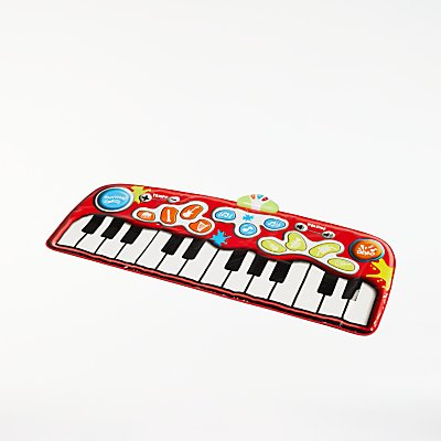 John Lewis & Partners Giant Electronic Piano Mat