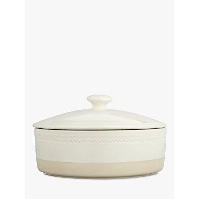 John Lewis Croft Collection Camembert Baker - 22431899