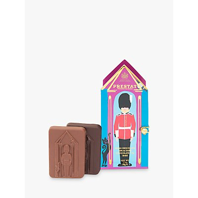 Prestat London Guard Chocolate Box