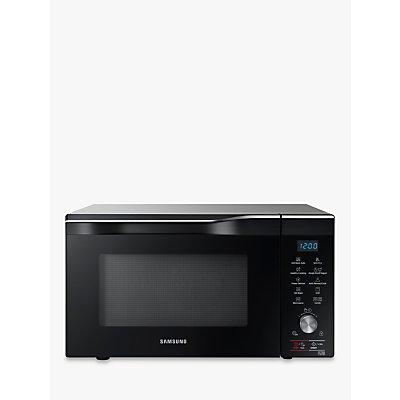 Samsung MC32K7055CT/EU Freestanding Combination Microwave Oven, Black