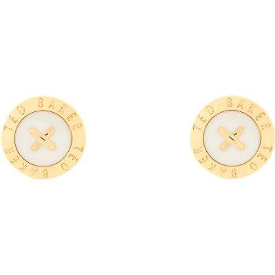 Ted Baker Eisley Button Stud Earrings - 5055336323250