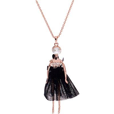Ted Baker Bijou Pav   Ballerina Pendant - 5055336321386