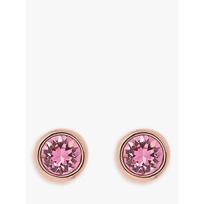 Ted Baker Sinaa Swarovski Crystal Stud Earrings - 5055336317792