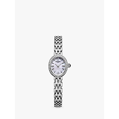 Rotary Women s Cocktail Bracelet Strap Watch - 5037678049746