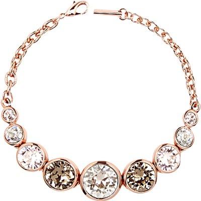 5055336325551 | Karen Millen Swarovski Teardrop Bracelet