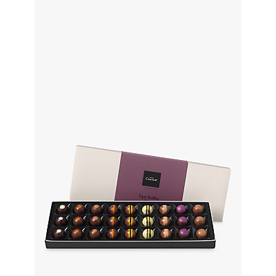 Hotel Chocolat 'Tipsy Truffles' Sleekster, Box of 27, 290g