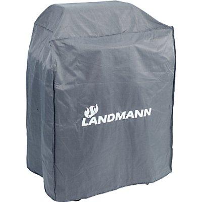 LANDMANN Triton 2.0 & Dorado BBQ Cover, Grey / White