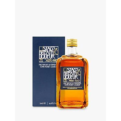 Stag's Breath Liqueur (Whisky), 70cl