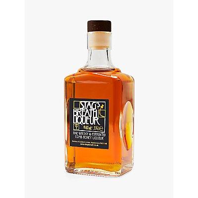 Stag's Breath Liqueur (Whisky), 35cl