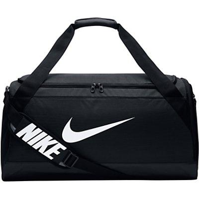 Nike Brasilia Medium Training Duffel Bag - 685068796562
