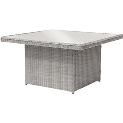 KETTLER Palma Square Garden Table - 5057229122131