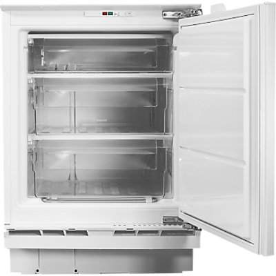 Hotpoint HF1801EFAA Integrated Freezer  A  Energy Rating  54cm Wide - 5016108932599