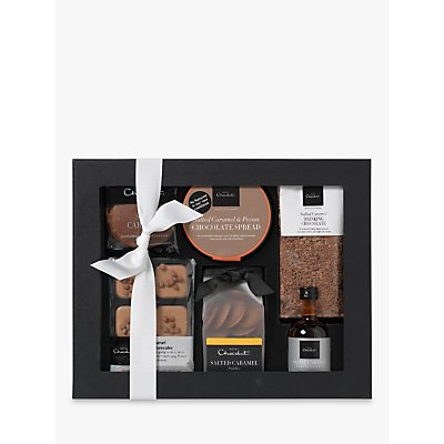 Hotel Chocolat Salted Caramel Collection, 415g