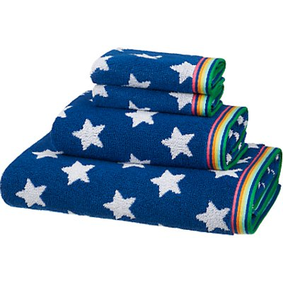 little home at John Lewis Star Towel Bale - 22977076