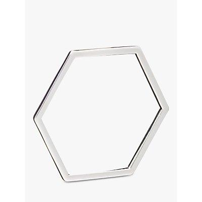 Rachel Jackson London Hexagon Ring - 5060508130178