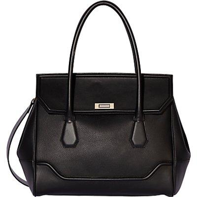 Modalu Hemingway Leather Large Grab Bag - 5050545640884