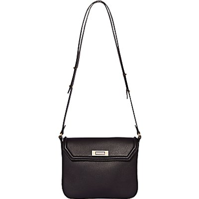 Modalu Lilly Leather Shoulder Bag - 5050545640945