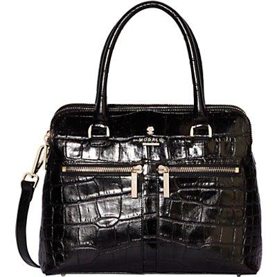 Modalu Pippa Mini Leather Grab Bag - 5050545641362