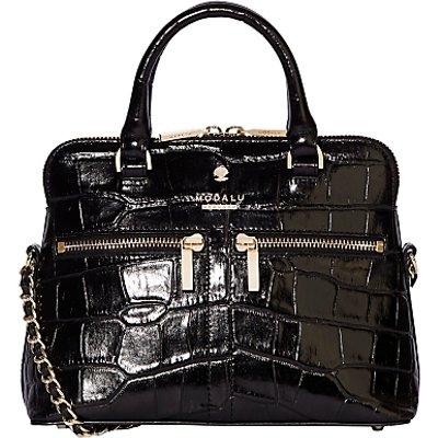 Modalu Pippa Leather Chain Cross Body Bag - 5050545641195