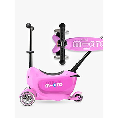 Micro Mini 2 Go Deluxe Scooter, 3 - 5 years