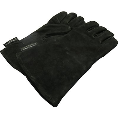 everdure by heston blumenthal Leather BBQ Gloves