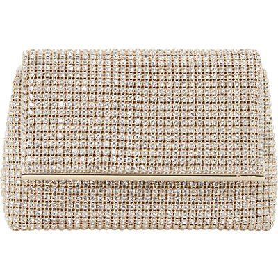 Dune Everlina Clutch Bag  Gold - 5057137312884
