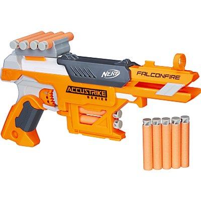 Nerf Falconfire Blaster Pack