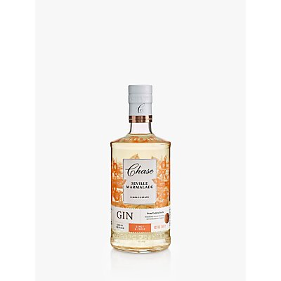 Chase Williams Seville Orange Gin, 70cl