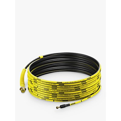 4002667005646 | Karcher 15m Pipe   Drain Cleaning Kit for K2   K7 Pressure Washers
