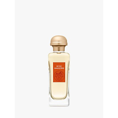 HERM  S Rose Amazone Eau de Toilette  100ml - 3346130690269