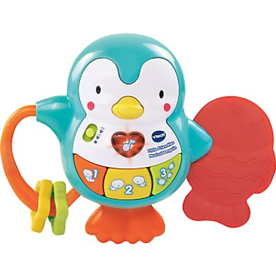 VTech Little Friendlies Musical Penguin Baby Toy