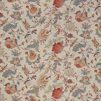 John Lewis Odin Furnishing Fabric  Multi - 23346017