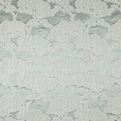 John Lewis Komako Furnishing Fabric  Gold - 23352681