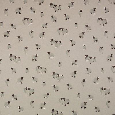 John Lewis Highland Myths PVC Table Covering Fabric - 23366169