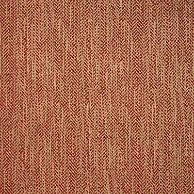 John Lewis Napier Furnishing Fabric  Red - 23366084