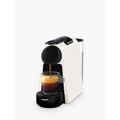 Ean 5018399113725 Nespresso Essenza Mini Coffee Machine