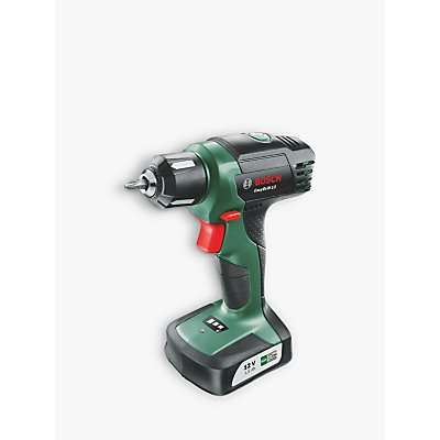 Bosch Easydrill 12 Lithium-ion Cordless Drill