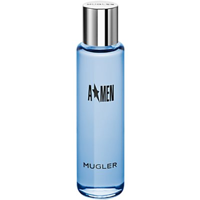 Mugler A Men Eau de Toilette Eco Refill Bottle  100ml - 3439600018103