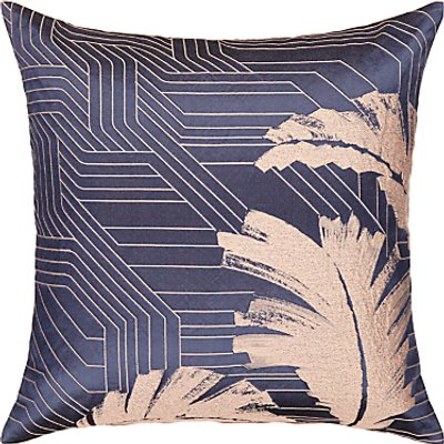 V A and John Lewis Konoha Cushion - 23598904
