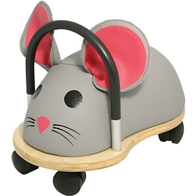 Hippychick Mouse Wheely Bug Ride-On